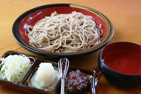 No.2 Iwahashi Soba