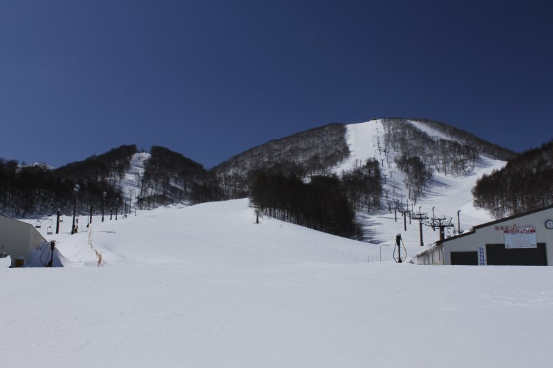 Hoshino Resort Nekoma Snow Park & Resort