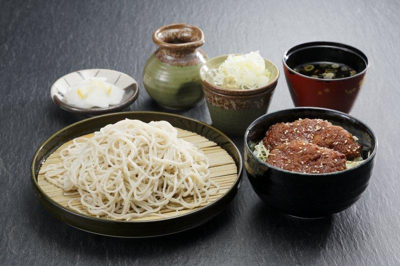 Soba restaurant Tenkyo-an